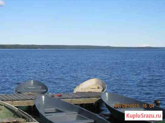 Прокат лодок Саперное