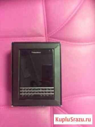 Телефон BlackBerry Passport оригинальный Иваново