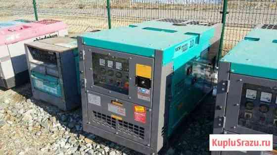 Новый Diesel Yanmar Generator 33KVA Владивосток