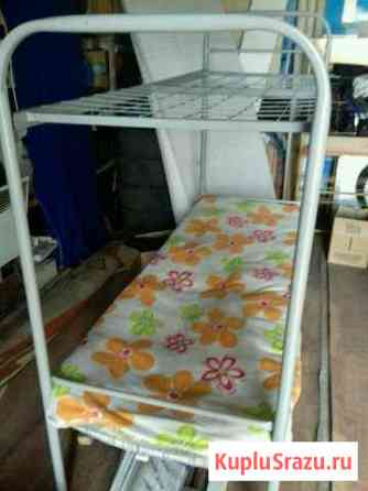Двухъярусная кровать Кызыл