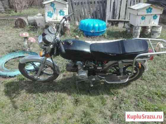 Мопед Alpha Sport SS20 Языково