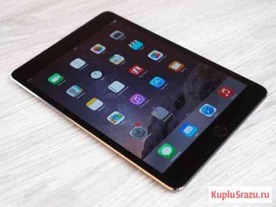 iPad 1 чёрный 64 Гб Wi-Fi Cellular Латная