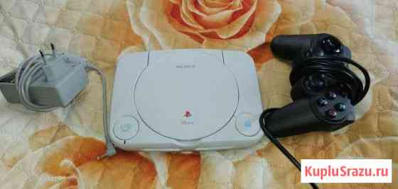 Playstation one (PS one) Турочак