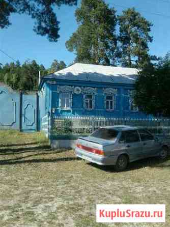 Дом 65 кв.м. на участке 8 сот. Чаадаевка