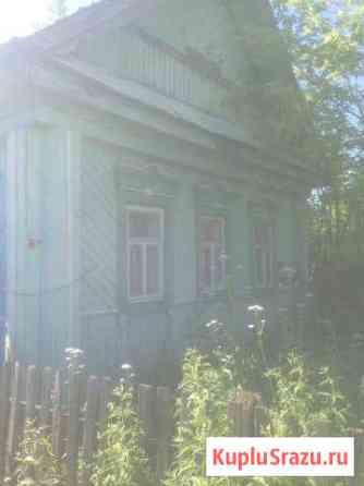 Дом 40 кв.м. на участке 6 сот. Чаадаевка