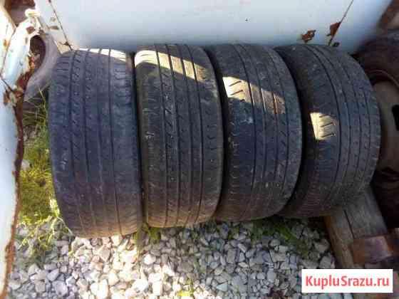 Комплект колес Триангл спорт Кунгур
