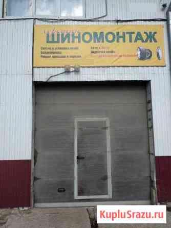 Шиномонтажник Псков