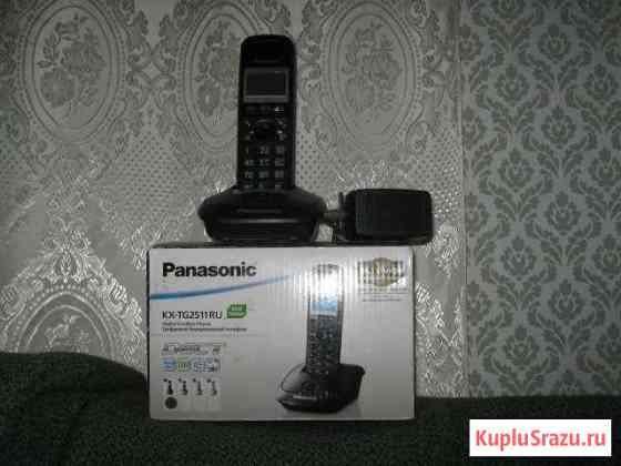 Телефон  Panasonic Ижевск