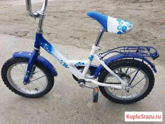 Велосипед детский Уренгой