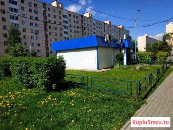 Сдаётся отдельно стоящее здание Киевский