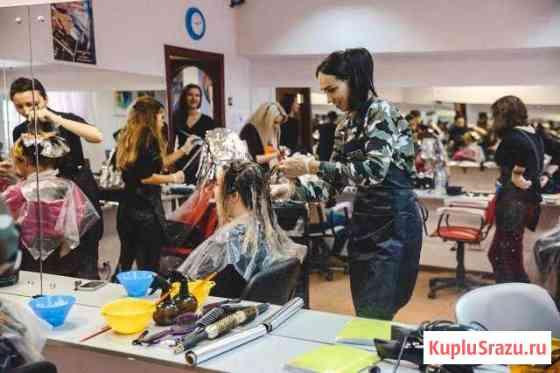 Школа парикмахерского искусства Москва