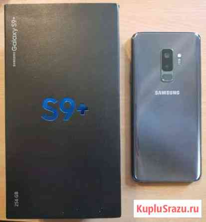 SAMSUNG s9+ Обмен на iPhone Дрезна