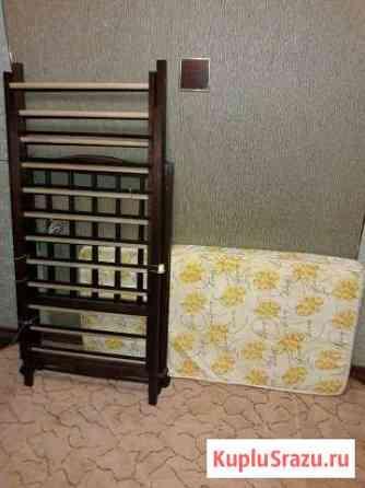 Детская кроватка Нижнекамск