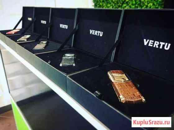 Vertu s Design all Premium Нижний Новгород