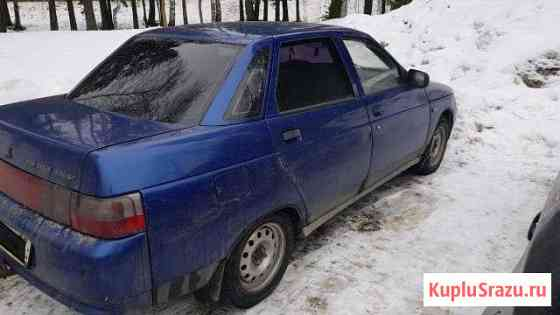 ВАЗ 2110 1.6МТ, 2003, седан Саперное