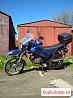 Мотоцикл Ибрис-Интрудер 200