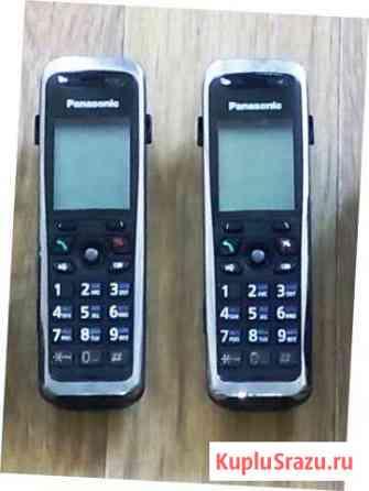 Комплект для IP-телефонии с 2 трубками Panasonic Севастополь