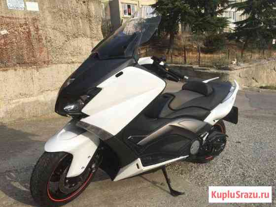 Yamaha T-max 530 Алушта