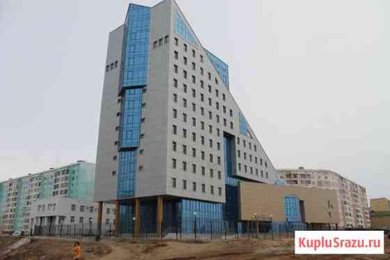 Свободного назначения 6197 кв.м. Якутск