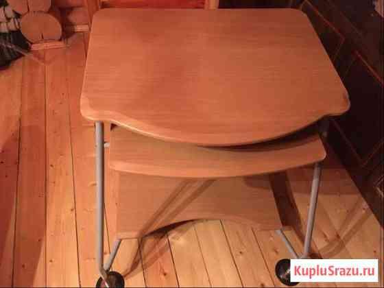 Продам компьютерный стол Нарьян-Мар