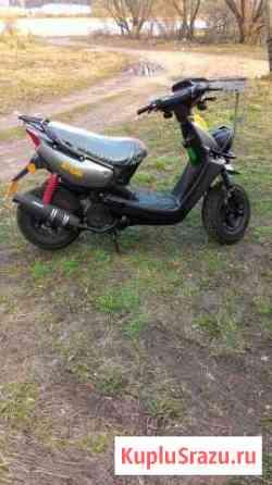 Скутер MotoLand bobcat пробег 486 км Калязин