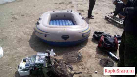 Лодка надувная Пятигорск