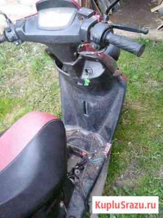 Скутер Калязин
