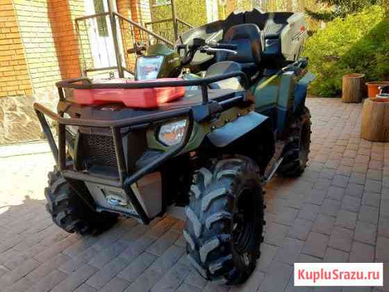 Polaris Sportsman 570 Абакан
