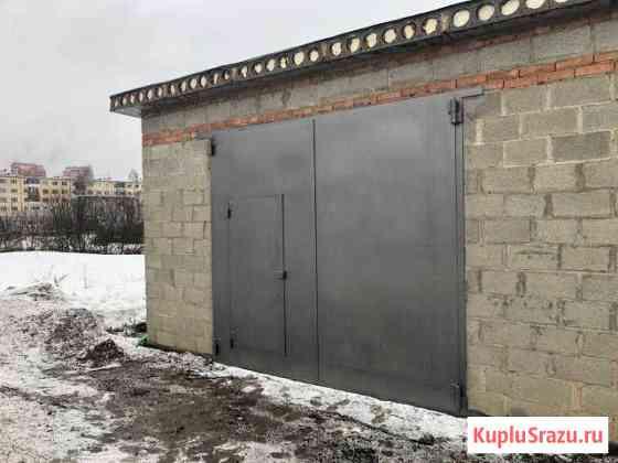 Гараж, 30 кв.м. Киевский