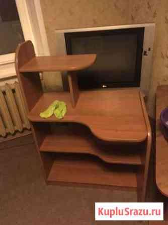 Стол для компьютера Демихово