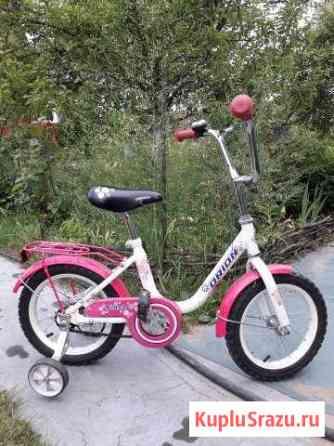 Детский велосипед Дрезна