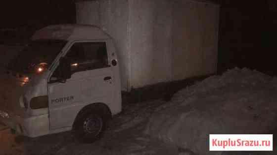 Перевозки грузов Рождествено