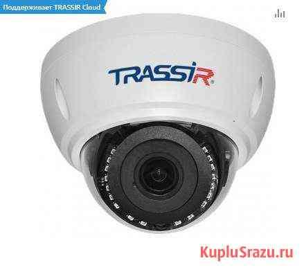 IP камера 4Мп trassir TR-D3142ZiR2 Санкт-Петербург