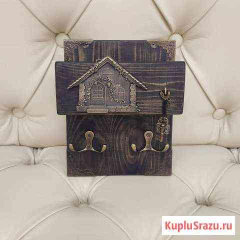 Ключницы из натурального дерева Краснодар