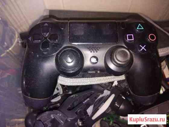 Ремонт геймпадов и консолей sony Play Station 4 Сочи