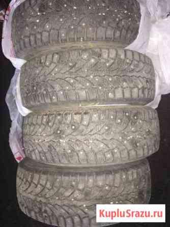 Зимняя резина Копейск