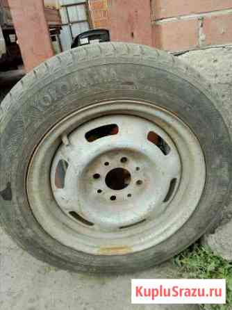 Продам колеса Копейск