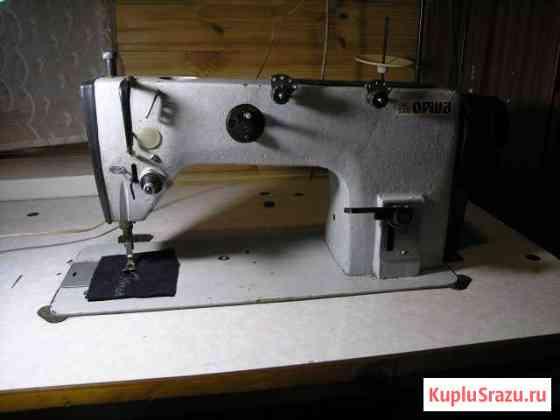 Швейная машина Орша промышленная Хорлово