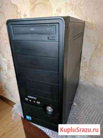 Компьютеры Intel Core i5 Phenom 2 Athlon64 X2 Быково