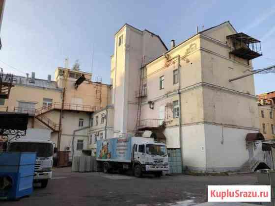 Гостиница, 1500 кв.м. Москва