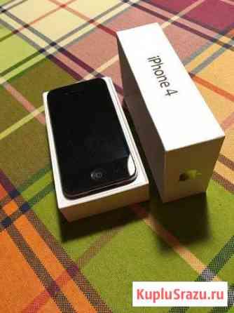 iPhone 4 Черкизово