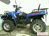 ATV stels 400 hunter