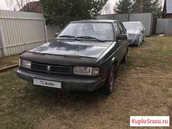 Москвич 2141 2.0МТ, 1998, хетчбэк Рождествено