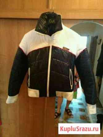Куртка фирменная, Япония Москва