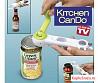 Открывалка - консервный нож 7 в 1 Kitchen Can Do