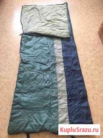 Спальный мешок Нерюнгри