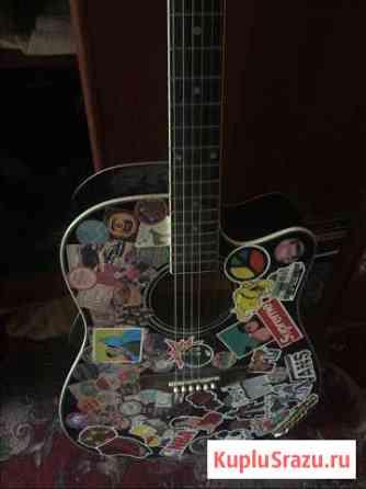 Продам гитару Анива