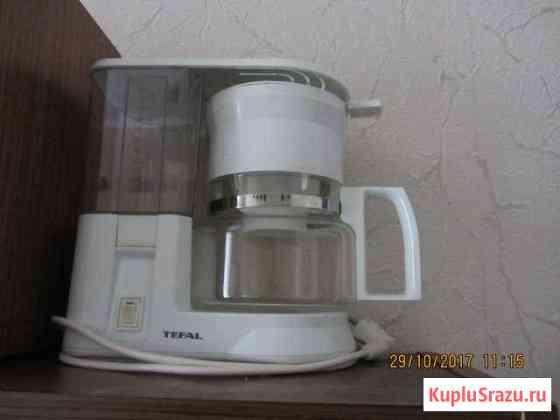 Электрическая кофеварка Зеленогорск