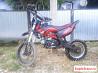 Продам TTR 125