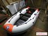 Лодка адмирал 320 sda sport
